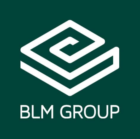 BLM partenaire de grinand