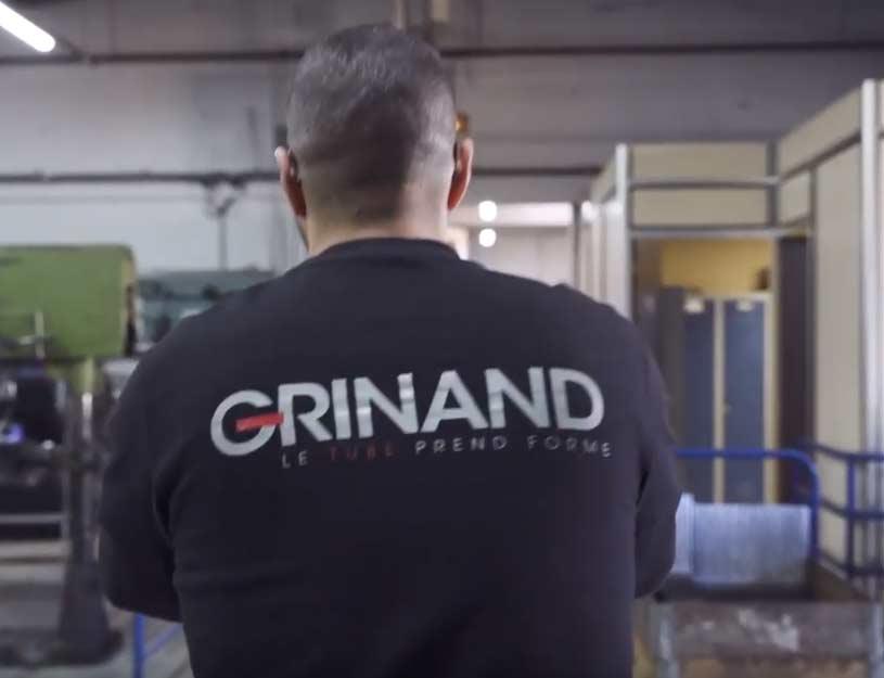 Depuis plus de 50 ans, Grinand accompagne vos projets dans le travail du tube, la découpe laser, le cintrage, la soudure et la peinture par poudrage, pour la réalisation de pièces techniques ou d'ensembles mécano-soudés.